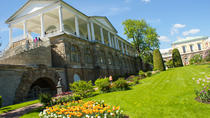 Small-Group Catherine Palace and Pavlovsk Palace Tour from St Petersburg, St Petersburg, City Tours