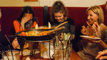 ST PETERSBURG FOOD AND PARTY EVENING TOUR, St Petersburg, Food Tours