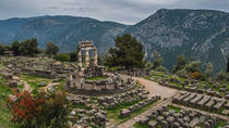 Delphi Out of The Ordinary Full Day Tour with Lunch, Athens, Day Trips