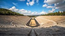 Olympic Games Small-Group Workout and Race in Athens, Athens, Historical & Heritage Tours