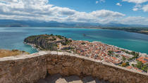 Out of The Ordinary Mycenae and Nafplio Day Trip with Visit to Craftsmen , Athens, Day Trips