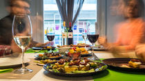 Private 2-hour Greek Wine and Tapas Tasting Experience in Athens, Athens, Wine Tasting & Winery...