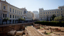 Private Tour: Ancient and Contemporary Athens Walking Tour, Athens, Private Sightseeing Tours