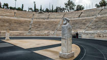 Private Tour: Olympic Games Workout in Athens, Athens, Private Sightseeing Tours