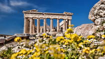 The Complete Ancient Athens Experience, Athens, Cultural Tours