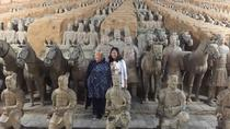 Private Day Tour of the Terracotta Army and Jingdi Tomb, Xian, 4WD, ATV & Off-Road Tours