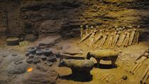Private day tour to the Terra-cotta Army and Jingdi Tomb (Yangling Mousolium), Xian, Cultural Tours