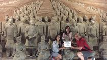 Private day tour to the terracotta warriors, Xian, Private Sightseeing Tours