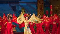 Tang Dynasty Music and Dance Show, Xian, Theater, Shows & Musicals