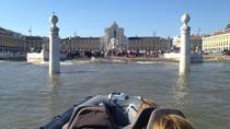 Lisbon Sightseeing Tour, Lisbon, Day Cruises