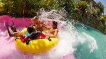 Waterbom Bali Day Pass, Bali, Water Parks
