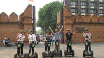 Unique Old Chiang Mai City Tour by Segway, Chiang Mai, Segway Tours