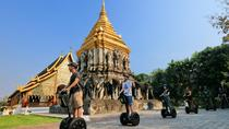 Unique Old Chiang Mai City Tour by Segway, Chiang Mai, Day Trips