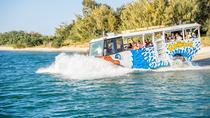Gold Coast Quack'rDuck Amphibious Tour from Surfers Paradise, Surfers Paradise, Cultural Tours