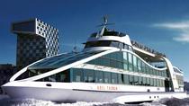 Rotterdam Harbour Tour, Rotterdam, Cultural Tours