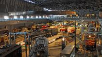 Railway Museum Admission Tickets - ticket delivery in Japan, Tokyo, Museum Tickets & Passes