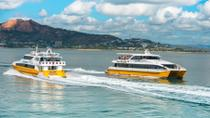 Magnetic Island Round-Trip Ferry From Townsville, Townsville, Ferry Services