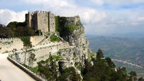 BIKE TOUR - Erice: One of the most beautiful medieval villages of Italy, Trapani, Bike & Mountain ...