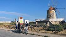 BIKE TOUR - Natural reserve of Trapani's salt pans : Discovering White Gold, Trapani, Bike &...
