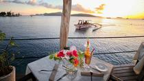 Bora Bora Sunset Cruise and Dinner at St James Restaurant, Bora Bora