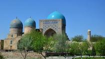 Uzbekistan Cultural and Historical Tour, Tashkent, Multi-day Tours