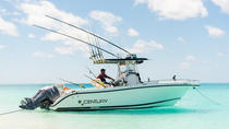 Sport Fishing Charter, Grand Turk, Fishing Charters & Tours