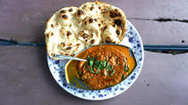 Old Delhi Food Crawl, New Delhi, Food Tours