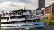 Hudson River Sightseeing Cruise from Albany, Albany