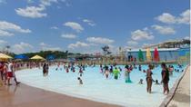 Clementon Park and Splash World Admission, New Jersey, Attraction Tickets