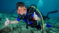 Discover Scuba diving in Calabria, Italy, Lamezia Terme, Scuba Diving