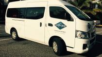 Private Arrival Transfer: Santo Domingo Airport to Hotel, Santo Domingo