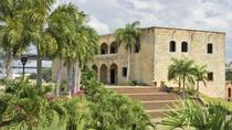 Private Tour: Santo Domingo Sightseeing, Saint-Domingue