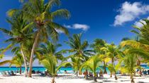 Saona Island Catamaran Cruise from Santo Domingo, Santo Domingo, Catamaran Cruises