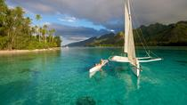 Moorea Discovery Half-day Sailing, Moorea, Kayaking & Canoeing