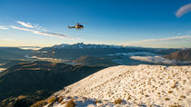 Heli Scenic Soaker, Queenstown, Air Tours
