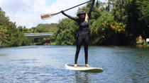 Aula de Stand-Up Paddleboard em North Shore, Oahu, Other Water Sports
