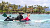Oahu Private Surfing Lesson, Oahu, Surfing Lessons