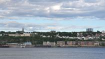 Historical walking tour in Old Lévis : Victorian Beauty, Quebec City, Walking Tours