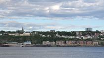 Private walking tour in Lévis with Xavier, Quebec, Private Sightseeing Tours