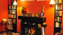 Sherlock's Escapes - A Culinary Pursuit, Thousand Islands, Escape Games