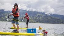 Pedal Board Costa Rica, La Fortuna, 4WD, ATV & Off-Road Tours