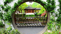 Hangzhou Flower Classic Garden Viewing Day tour, Hangzhou, Cultural Tours