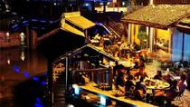 Hangzhou Night Tour With Food Street For Dinner and Beer Tasting, Hangzhou, Beer & Brewery Tours