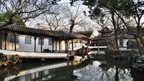 Incredible Suzhou Cultural Day Tour with Garden and Tiger Hill, Suzhou, Day Trips
