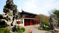 Private Essential Suzhou Half Day Garden Tour, Suzhou, Cultural Tours