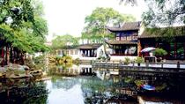 Private Suzhou Classic Tour--Full Day Tour, Suzhou, Private Day Trips