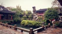 Private Suzhou Garden Exploration Day Tour, Suzhou, Cultural Tours
