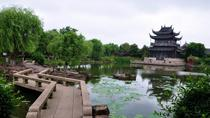 Private Tongli Water Town Day Tour with Boat Ride from Suzhou , Suzhou, Private Sightseeing Tours