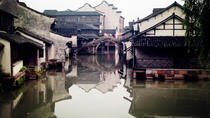 Private Wuzhen Water Town Tour from Hangzhou with Foot Massage, Hangzhou, Private Day Trips