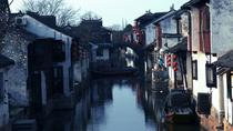 Private Zhouzhuang Water Town Tour from Suzhou, Suzhou, Private Day Trips